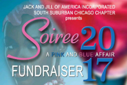 Soiree 2017: A Pink and Blue Affair